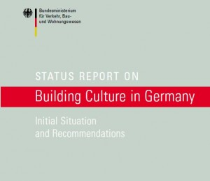 Architecture policy in Germany