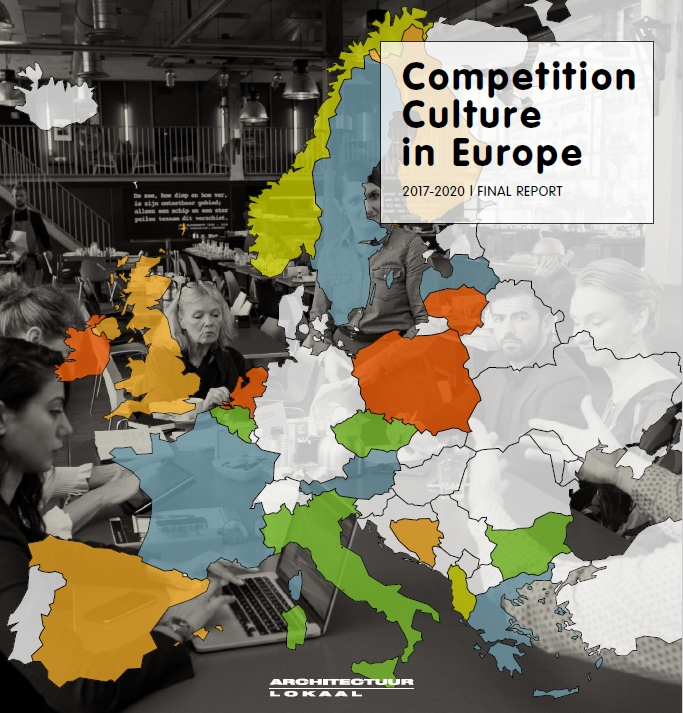 Breaking boundaries: Competition Culture in Europe 2017-2020
